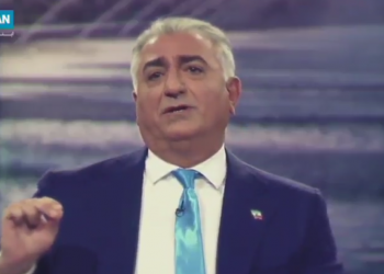Strengths & weaknesses of Prince Pahlavi speech in roundtable