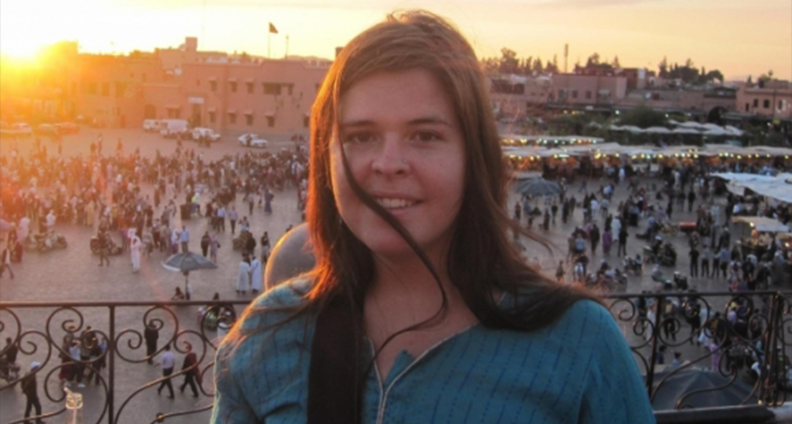 Kayla Mueller, an example of American values